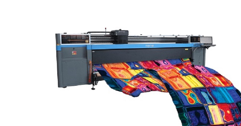 What Type of Digital Fabric Printing Machine Manufacturers Should You Choose?