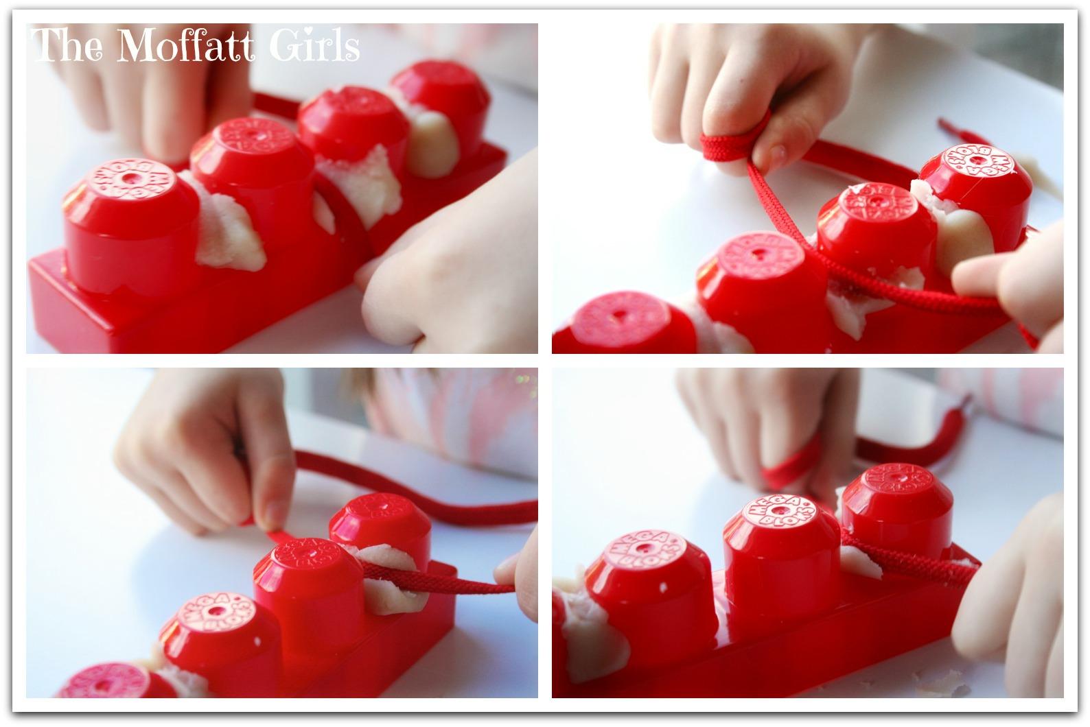 A Cute Dental Health Activity
