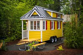 Tiny House Definition