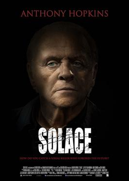 MOVIE REVIEW: SOLACE (2015)