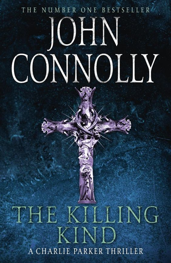 BOOK REVIEW: THE KILLING KIND