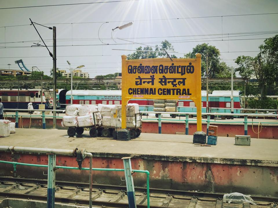 Southern Railways To Operate Intrastate Services By September 15 2020 In Tamilnadu