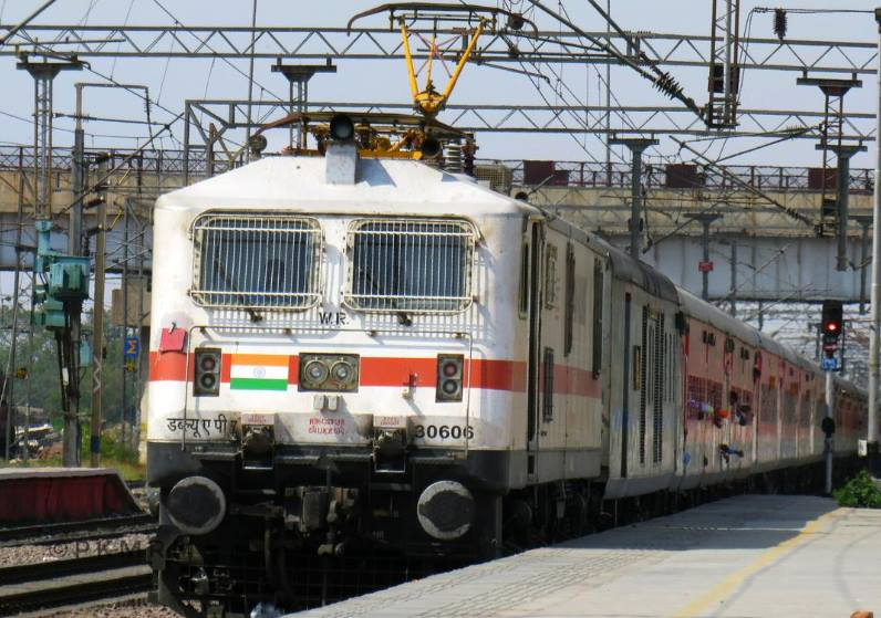 Chennai Central to Mangalore COVID Special Train Service Timings is Revised From 5th July 2021