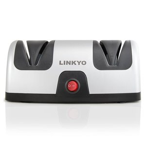 LINKYO Electric Knife Sharpener reviews