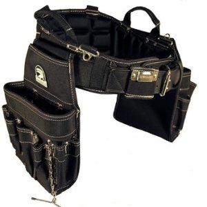 best electrician tool belt