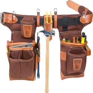 Occidental Leather tool belt