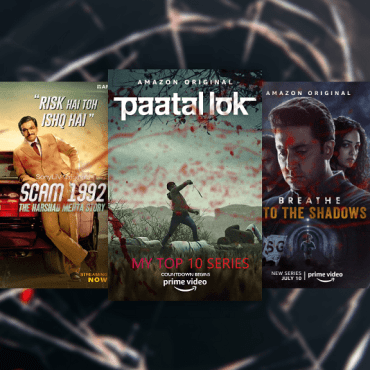 Top 10 Indian Crime & Thriller Web Series of 2020
