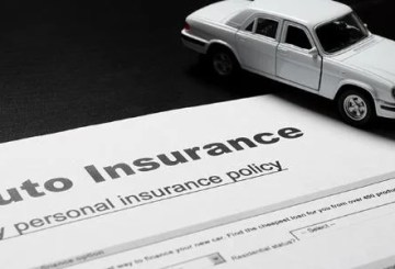 Comprehensive list of auto insurance companies in California