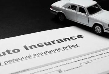 Comprehensive list of auto insurance companies in California