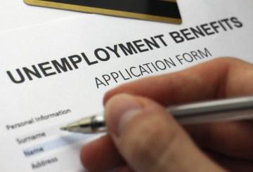 American unemployment benefits