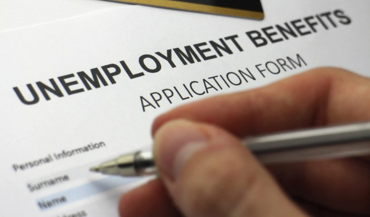 American unemployment benefits