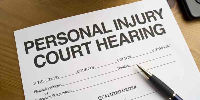 How to quickly identify a bad personal injury lawyer