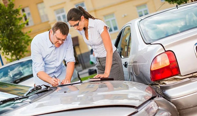 Steps to getting your car and auto insurance claim approved