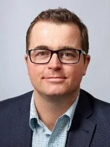 Aaron Green is a senior insurance broker in Australia