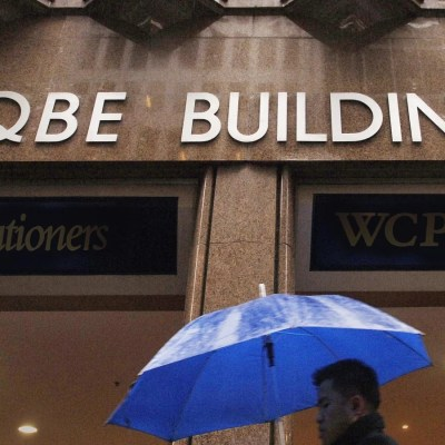 QBE Insurance Group First-Half Results Forecast Revealed in Australia