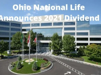 Ohio National Life Announces 2021 Dividend