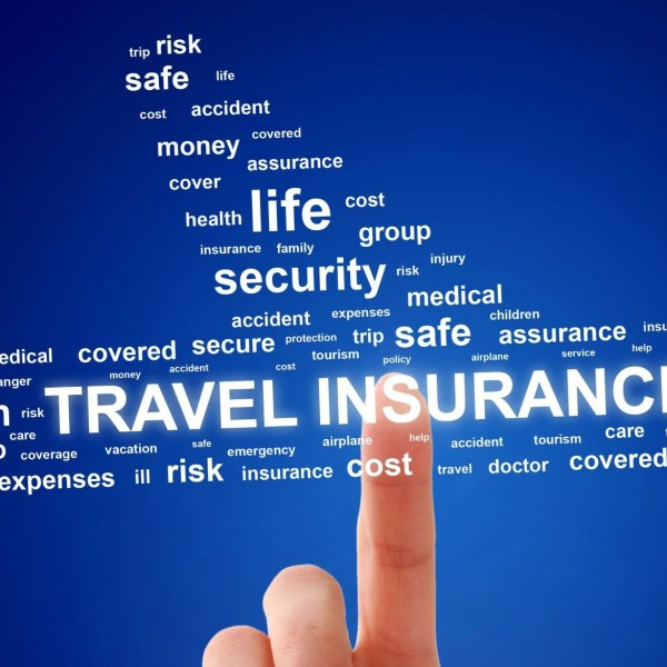 The best travel insurance policy you can get in Australia