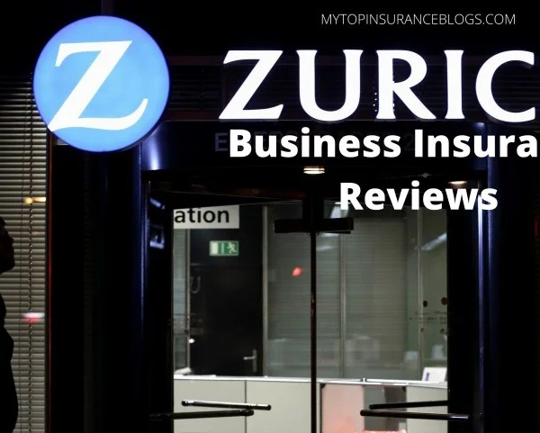 The Best of Zurich Business Insurance Reviews