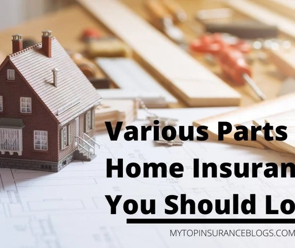 Things a good home insurance policy should cover