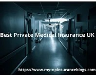 private medical insurance companies in the UK