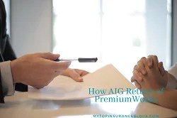return of premium life insurance