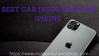 best car insurance app for iPhone