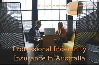 professional indemnity insurance companies in Australia