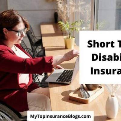 Short-term disability insurance