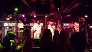 Bourban Street band