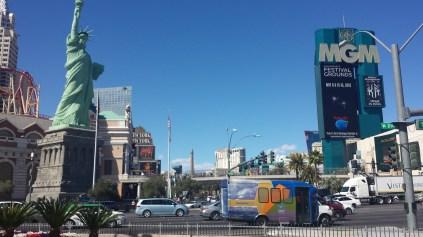 New York & MGM