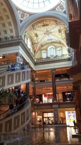 Caesar's Staircase