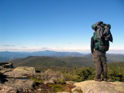 sac à dos backpacker australie