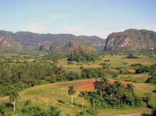 vinales panoramique