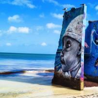 Holbox dans le Yucatan