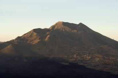 Mont Batur bali