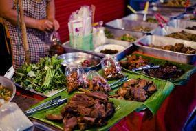 thailande street food
