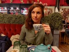Richmond Tea Rooms