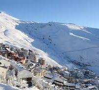 Sierra nevada Andalousie 3