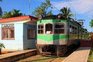 Train Cubain 1