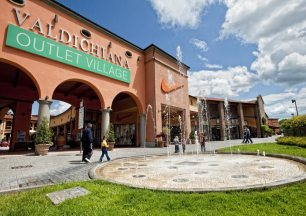 outlet milan