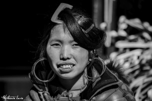 vietnamienne a sapa