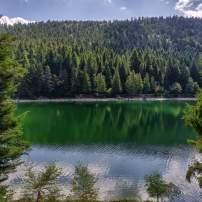 Voyage Vosges Lac des Corbeaux