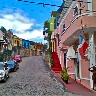 Saint Domingue En République Dominicaine