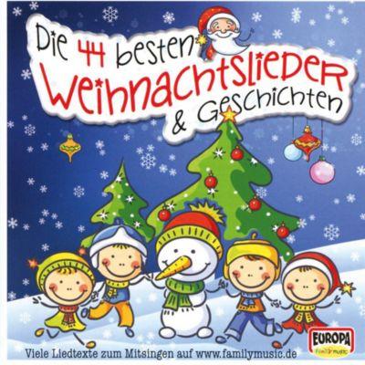 VA-Die Besten Weihnachts-Lieder Und Geschichten-DE-CD-FLAC-2016-VOLDiES Download