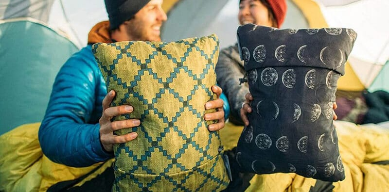 top 30 best camping pillow review in