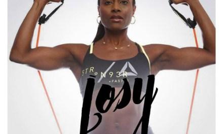 Rencontre avec Josy, de l'athlète déterminée à la femme inspirante