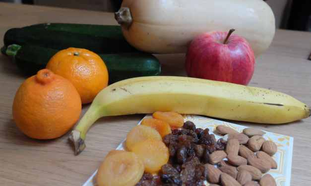 Les 6 bonnes pratiques à adopterpour une alimentation équilibrée
