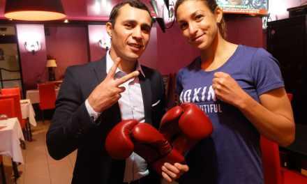 La boxe et ses valeurs –Rencontre avec Brahim Asloum
