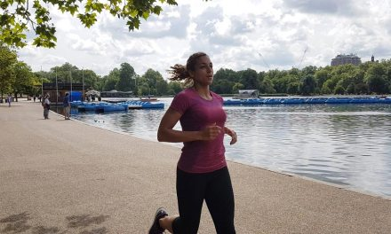 Conjuguer voyage et Training : #MyTrainingTrip