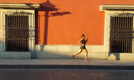 Vacances sportives au Mexique – 2ème partie